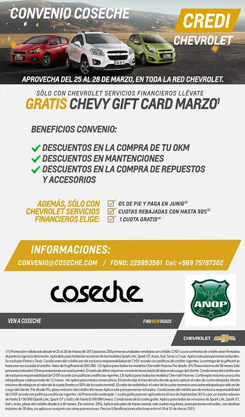 ANOP-Coseche