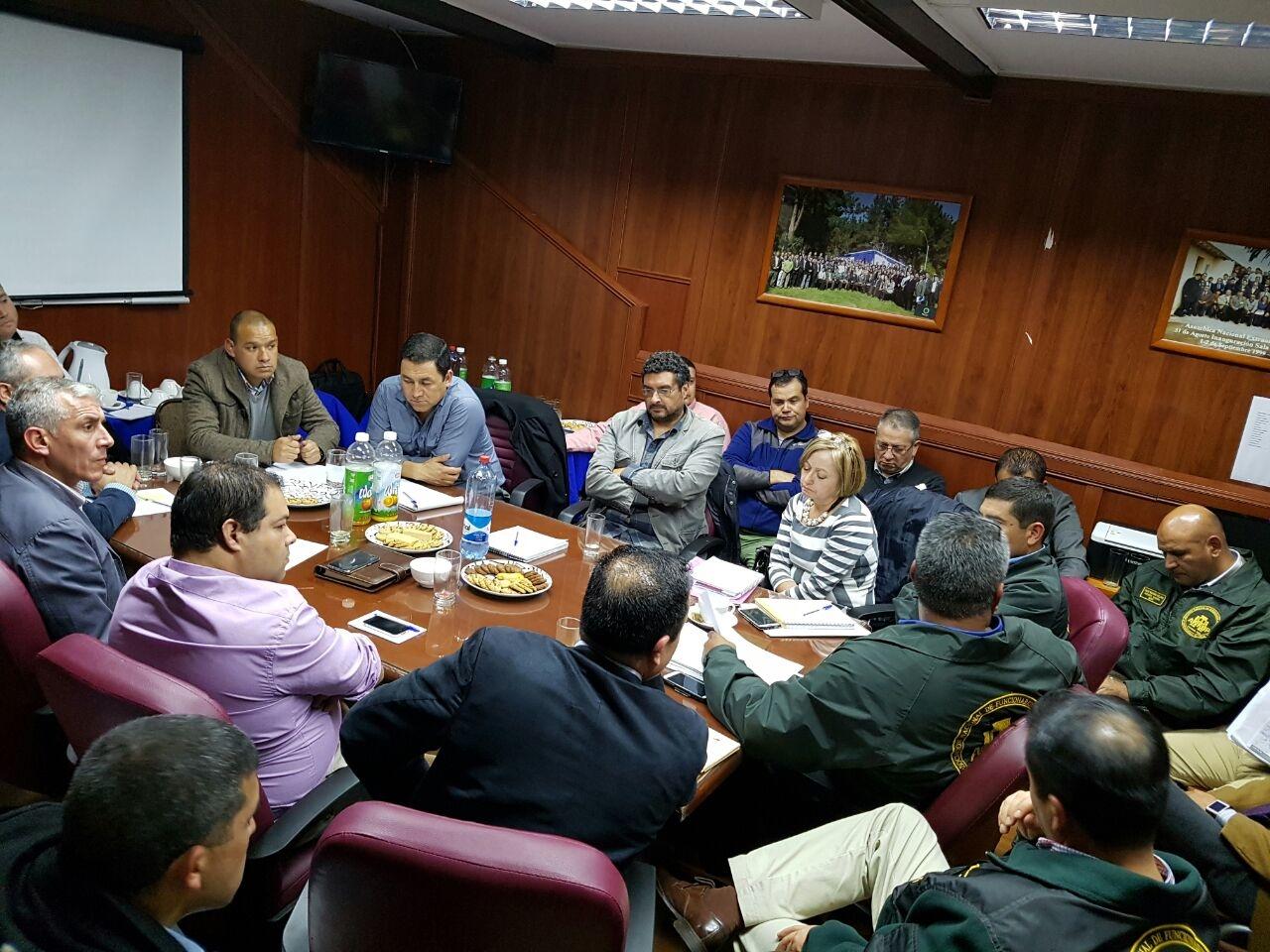 reunion-de-gremios-gendarmeria-de-chile-5